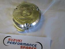 Suzuki GSX1100 EFE billet heavy duty ignition cover , classic racer
