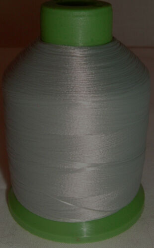 Woolly Nylon Overlocker//Serger Machine  Thread 1000mtr = More on a  Reel