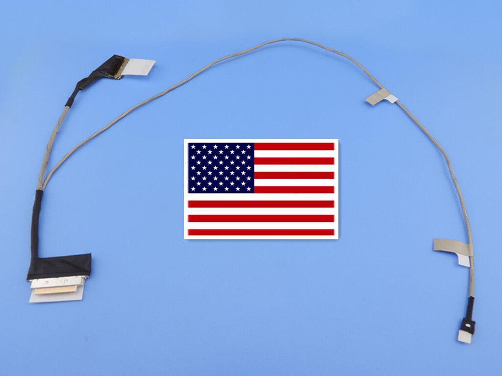 Original LCD LVDS LED Video Display Screen Flex EDP Cable 1422-02MA000 SU4EA