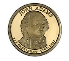 USA: 1 Dolar 2007 D - 4º. Presidente JAMES MADISON
