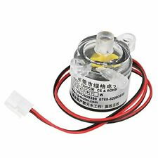 1pc Mini Water Pump Submersible Micro Brushless 12v Dc6w Food Grade 2lmin