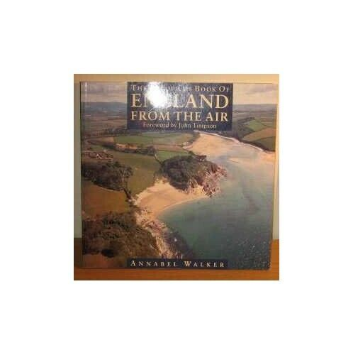 Aerofilms Book Of England From The Air By Annabel Walker For Sale Online Ebay