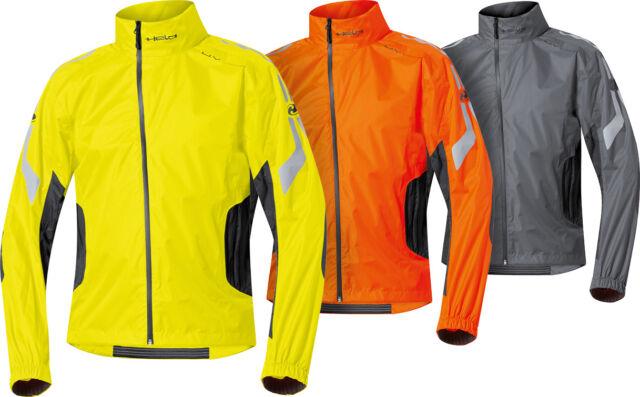 Neongelb Held Wet Tour Jacket Regenjacke Gr Regen Jacke M