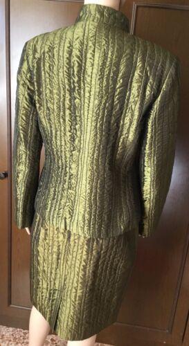 44 nbsp; Elegante Elegant Color Size Cagli nbsp; Vestito Women's Green nbsp; Costume Donna wxxgqI8CU