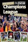 Official Champions League 2010 Annual by Grange Communications Ltd (Hardback, 2009)