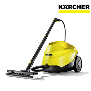 karcher sc3 steam cleaner 1900w with 1l water tank 3 5 bar pressure 15130020 638908057842 ebay. Black Bedroom Furniture Sets. Home Design Ideas