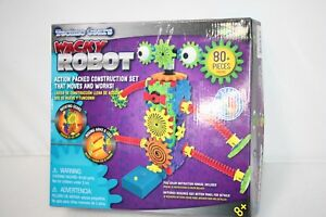 Techno Gears Wacky Robot The Learning Journey 57329 Ebay