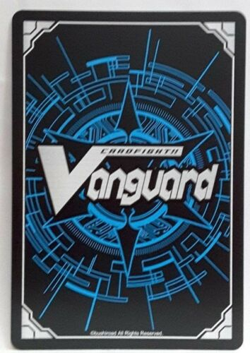 Vanguard Belial Owl G-BT10//011EN RR Shadow Paladin Bushiroad Cardfight!