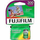 Fujifilm Fujicolor 200 Color Negative Film - 3 Pack (600018966)