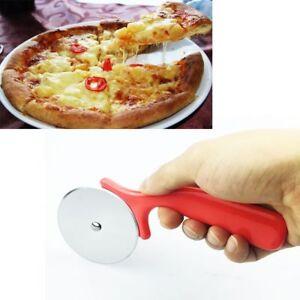 Acier-Inoxydable-Outil-De-Coupe-De-Gateau-Couteau-Pizza-Couteau-Rotatif