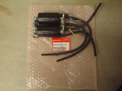 Honda New CB750 Coil Set CB 750 K F A CB750F CB750A a 30500-300-013