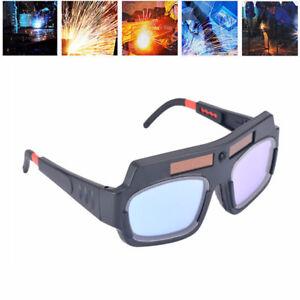Pro Welding Glasses Goggles Helmet Eyes Protection for Welder Sunglasses