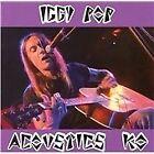 Iggy Pop - Acoustic KO (+DVD, 2008)