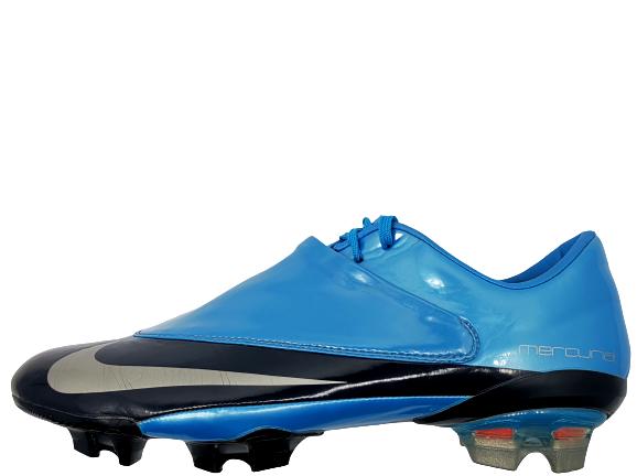 Nike Mercurial Vapor V FG UK 7.5 US 8.5