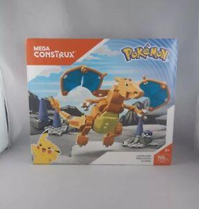 Mega-Construx-Pokemon-Charizard-Figure-Building-Toy-Kit-198pcs-Blocks-Set-Kids
