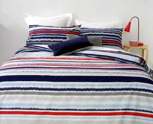 Apartmento-Steffan-Silver-QUEEN-Size-Quilt-Doona-Cover-Set