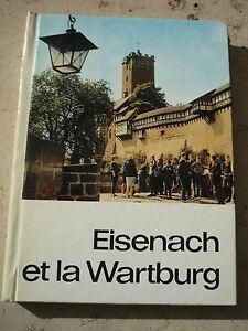 Eisenach-und-Wartburg-Klaus-Anders-Eisenach-et-la-Wartburg-auf-Franzoesisch