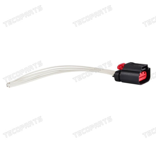 Mass Air Flow MAF Connector Harness Pigtail For Ford Mazda Brand New