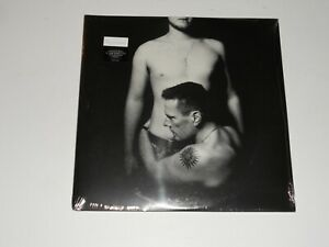 U2-Songs-Of-Innocence-2LP-WHITE-COLORED-VINYL-Sealed-New-USA-1st-2014-Press
