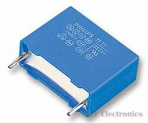 VISHAY-BC-COMPONENTS-BFC233841155-Film-Capacitor-MKP3384-X2-Series-1-5