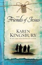 Life-Changing Bible Study: The Friends of Jesus by Karen Kingsbury (2015, Hardcover)