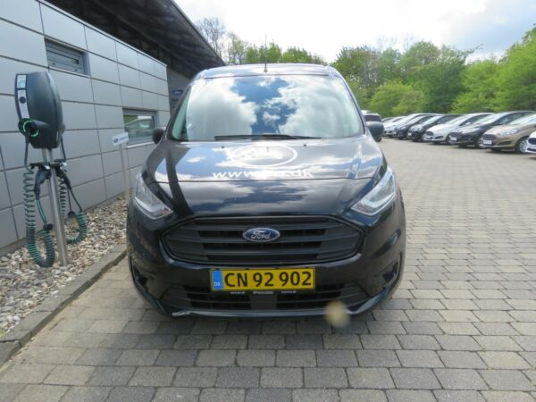 Ford Transit Connect 1,5 TDCi 100 Trend lang - billede 1