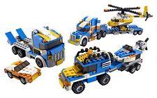 LEGO ® Creator 5764 - 3in1 - Transport Truck - Release: 2011 - 100% complete