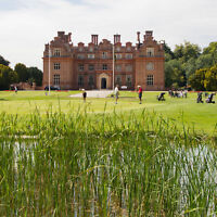 2 Nights for 2 People at 4*Broome Park Golf & Country Club in Kent,Hotel Voucher