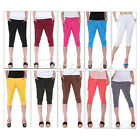New Women Lady Stylish Stretch Colorful Drape Harem Pants Loose Hip-Hop Trousers