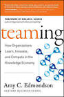 The Learning Challenge: What Leaders Must Do to Foster Organizational Learning by Amy C. Edmondson (Hardback, 2008)
