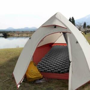 Camping-Sleeping-Pad-Inflatable-Tent-Envelope-Waterproof-Lightweight-Air-Mattres