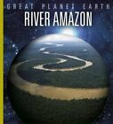 The River Amazon by Valerie Bodden (Paperback, 2014)