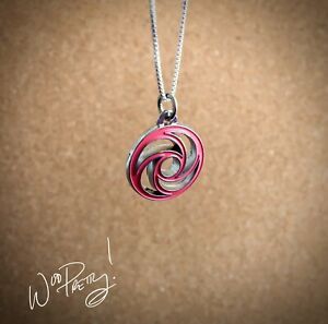 2012-EPCOT-30th-Anniversary-Journey-Into-Imagination-Charm-18-034-SS-Necklace