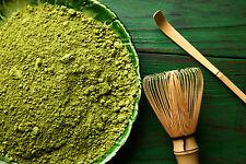 500 g Matcha Tee Pulver - Grüner Matcha Tea grün green Powder