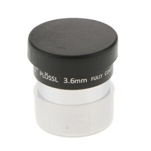 Telescope-Eyepiece-1-25-034-31-7mm-PL3-6-Plossl-Lens-for-Reflector-Reflector