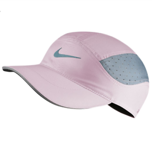 1c5a5e43d096f New Unisex Nike Aerobill Dri-Fit Running Adjustable Hat (828617-663 ...