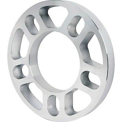 ALL44218 Wheel Spacer 5 x 4.50//4.75//5.00 in Bolt Pattern 3//4 in Thick Aluminum