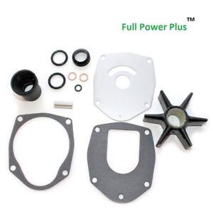 Water-Pump-Impeller-Kit-Replacement-for-Mercruiser-Alpha-One-Gen-2-47-43026Q06