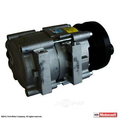 A//C Compressor and Clutch-New Motorcraft YCC-333