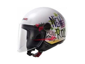 Auto-motorsport 751.305602502xxl Helm Ls2 Of560 City xxl Weitere Rabatte üBerraschungen