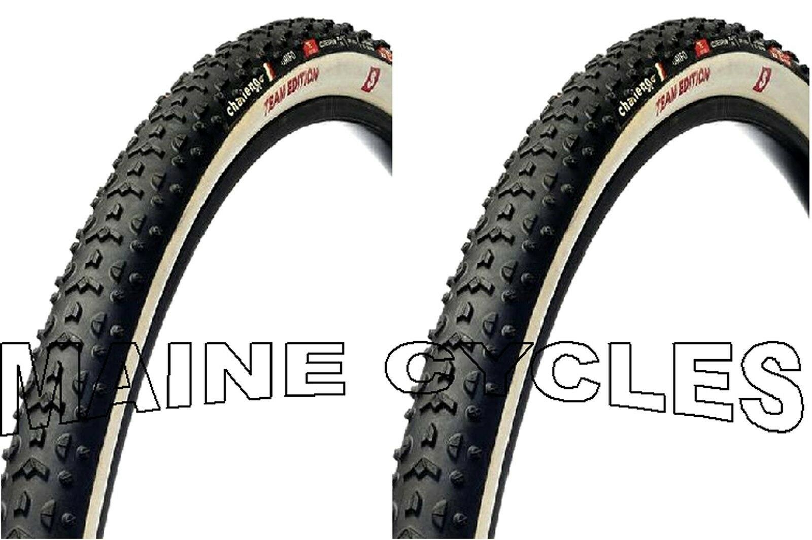 Challenge Grifo S Team Edition cyclocross tubular 700  x 30 (2 tires)  online outlet sale