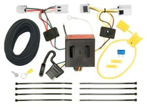 Trailer-Hitch-Wiring-Tow-Harness-For-Nissan-NV2500-2012-2013-2014-2015-2016-2017
