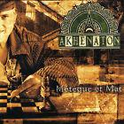 Meteque et Mat by Akhenaton (CD, Jan-1998, Virgin)