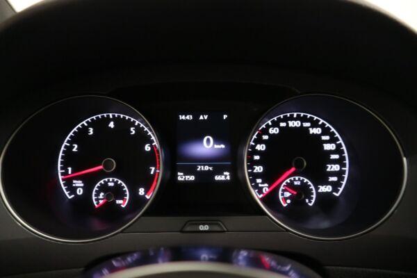 VW Golf Sportsvan 1,4 TSi 150 R-line DSG BMT - billede 5