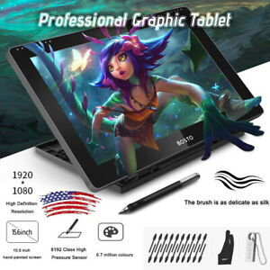 BOSTO-16HD-15-6-Inch-IPS-Graphics-Drawing-Tablet-1920-1080-8192-Pressure-Level