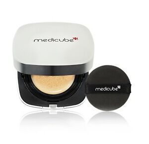 Medicube-RED-Cushion-Foundation-15g-Korean-Cosmetics