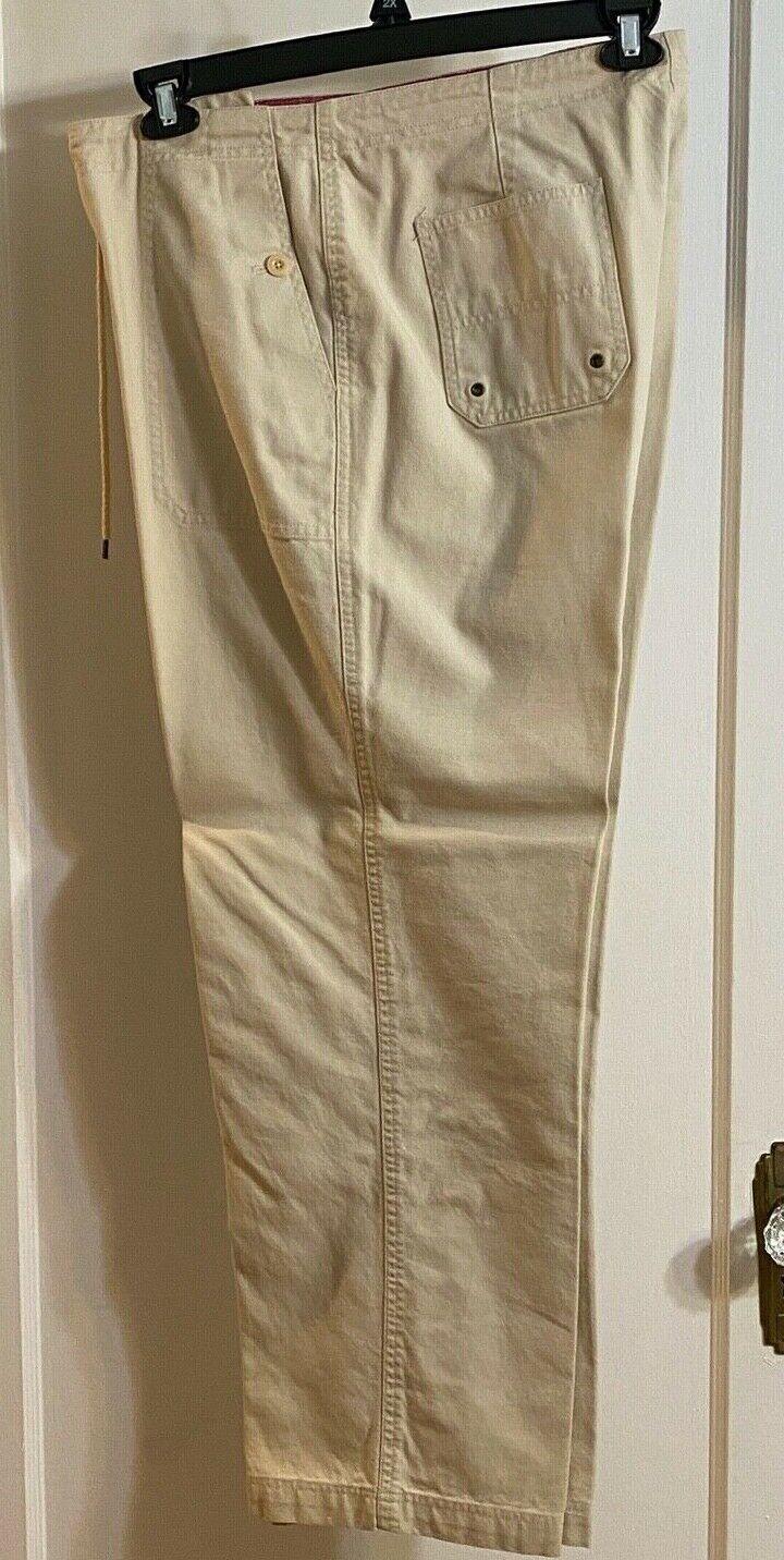 Vintage 80's Ralph Lauren RL LAKE POWELL High Wai… - image 2