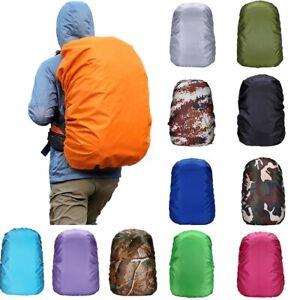 20L-80L-Waterproof-Backpack-Cover-Bag-Camping-Hiking-Outdoor-Rucksack-Rain-Dust