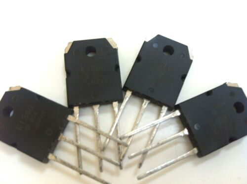 2SK1340 Power Switching MOSFET BY HITACHI LOT OF 2