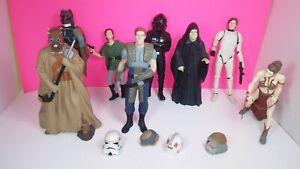 10.5 inch Vinyl Figure  Applause Star Wars Boba Fett